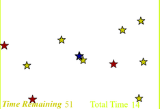 Игра Звездный кликер 2