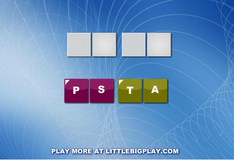 Игра Угадай слова 2