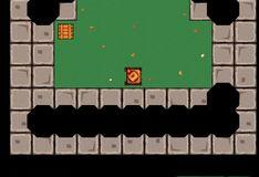 Игра Танки 2: Потрясающая битва