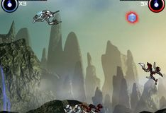 Игра Игра Бионикл: Битва за власть