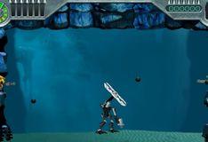 Игра Игра Бионикл Нупару