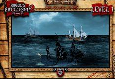 Игра Игра Пираты Карибского моря : Корабль - призрак