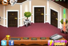 Игра Элитный отель