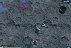 Игра Космические войны