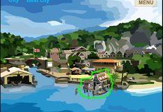 Игра Игра Пираты Карибского моря 2