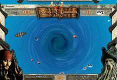 Игра Игра Пираты Карибского моря 4