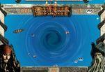 Играть бесплатно в Игра Пираты Карибского моря 4