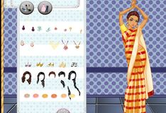 Игра Игра Индийские Барби девушки
