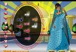 играйте в Одевалка Очаровательная индианка