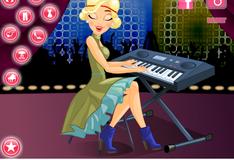 Наряд для пианистки