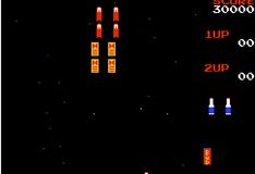 Игра Галактические войны