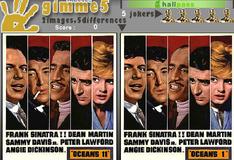 Игра Фильмы про шпионов