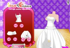 Игра Платье мечты для Рапунцель
