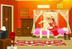 Игра Игра Индийский медовый месяц
