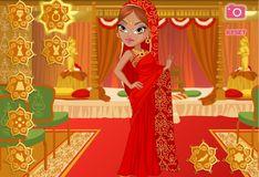 Игра Игра Индийская свадьба