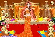 Игра Игра Традиционная индийская свадьба