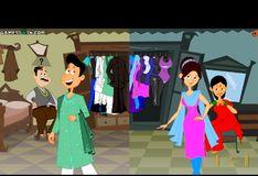 Игра Великий индийский брак по договоренности
