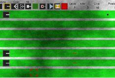 Игра Игра Блокада пикселей