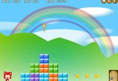 Игра Лиса-радуга