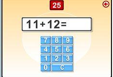 Игра Вычисления