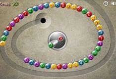 Игра Игра Математическая линия