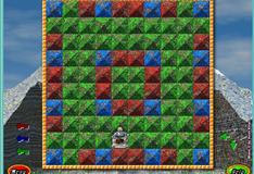Игра Выбраться из лабиринта