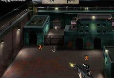 Игра Игра Снайпер в тюрьме