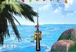 Игра Игра Морская рыбалка на спиннинг