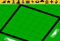 Игра Построй свой город для бизнеса