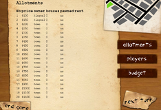 Игра Игра на двоих: Монополия