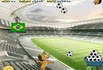 Играть бесплатно в Игра Том и Джерри дорога на Рио