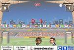 Играть бесплатно в Игра Кубок мира футбол головами