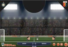 Игра Футбол головами 2013-14 Серия А