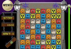 Игра Страшные блоки