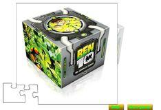 Игра Картун нетворк: Бен 10 Куб