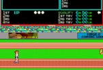 Игра Прыжок в длину