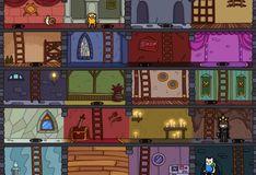 Игра Время приключений: Замок