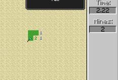 Игра Игра Майнкрафт: Сапер