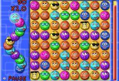 Игра Игра Веселые пазлы 2