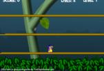 играйте в Марио в Джунглях