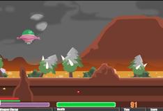 Игра Инопланетное вторжение 2
