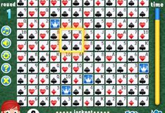 Игра Игра Вращайте карты