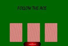 Игра 3 карты Монте