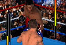 Игра Окончательный бокс