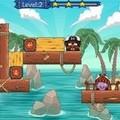 Играть бесплатно в Игра Bravebull Пираты
