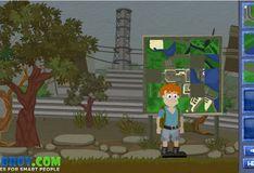 Игра Игра День в Чернобыле
