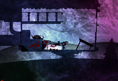 Игра Чудик сбегает из комнаты