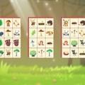 Игра Лесной Маджинг