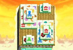 Игра Маджонг: Башня
