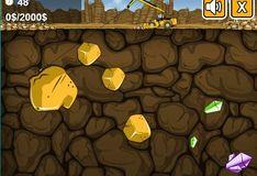 Игра Золото шахты